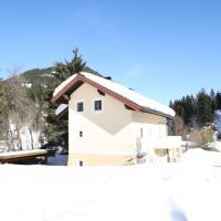 Neubach, hotel in Lungötz