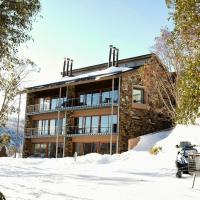 Alpine Woodsmoke Apartments