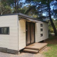 Zeehan Bush Camp, hotel em Zeehan