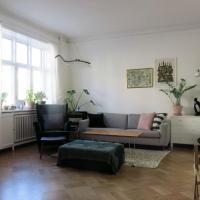 ApartmentInCopenhagen Apartment 1356