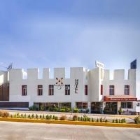 Hotel Plaza Galindo