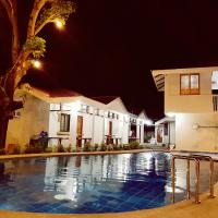 R&S Restplace Resort, hotel in Tarlac