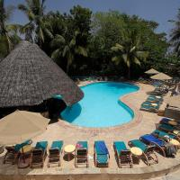 Pinewood Beach Resort and Spa, hotel in Diani Beach