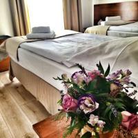 Apartamenty Pod Lwem, отель в Свиднице