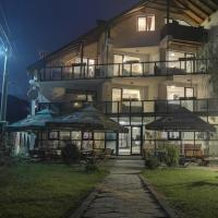 Vila 7 Scări, hotel in Timisul de Jos
