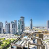 RH- 2BR Downtown, Close to DXB Mall