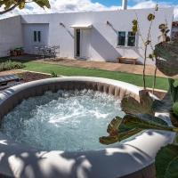 Apto. Aica Maraga (Aeropuerto), hôtel à Ojos de Garza près de: Aéroport de Grande Canarie - LPA