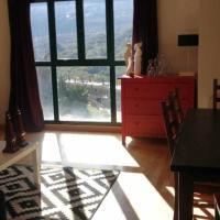 Apartamento Argualas III