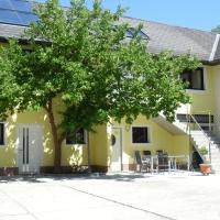 Peterseil's Radl Zimmer, hotel di Mauthausen