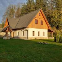 The Retreat, Hotel in Žďárky