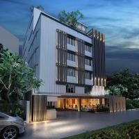 The Kaze 34 Hotel and Serviced Residence