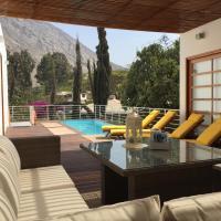 Zen Home & Garden House, hotel in Cieneguilla
