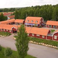 Oxgården, hotell i Vimmerby