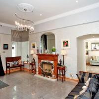 Luxury Scottish Apartment