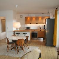 Copenhagen large Penthouse Apartment