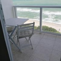 Miami Beach Oceanfront Apt with Balcony