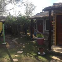 Vento das mares, hotel in Canguaretama