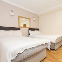 FraserApartments - Marble Arch One Bedroom Apartment