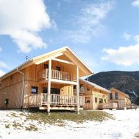 Comfy Chalet in Hohentauern with Terrace
