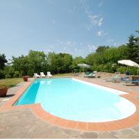 Casa vacanze Il Poggetto, hotell i Monticiano
