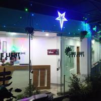 Lime Light Resort Munnar, hotel in Munnar