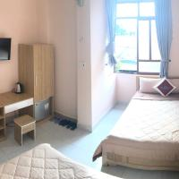 Ba Đoàn 2 Hotel, hotel in Con Dao