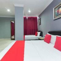 Puteri Ampang Hotel, hotel in Ampang