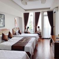 Khách sạn Hào Hoa (Hào Hoa Hotel), hotel in Kon Tum