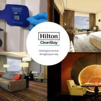 Hilton Chennai, hotel v destinaci Čennaí