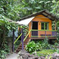 Rainforest Hideaway, hotel in Cape Tribulation
