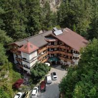 Hotel Gasthof Felsenkeller, hotel in Kufstein
