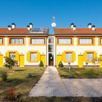 Gold Oasi - Business Solution, hotel a Ferrara