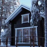 LapinTintti Eco-Cabin in Inari, Hotel in Inari