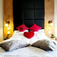 Hyswan Self Catering Guesthouse