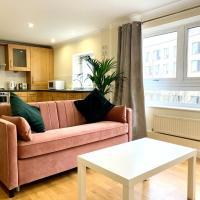 Stylish and convenient Cambridge city apartment