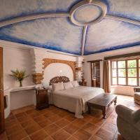 Hotel Real Plaza, hotel in Antigua Guatemala