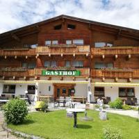 Scheffauerhof, hotel in Scheffau am Wilden Kaiser