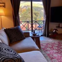 Cozy mountain apartment in Platres, hotel in Platres
