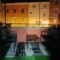 Geo Apartment