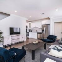 Stay Gia Chic Modern 3BR Townhome In Silver Lake/Echo Park A
