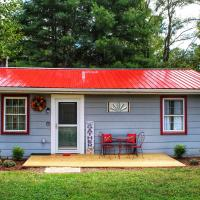 Wine Country Cottage, hotel in Elkin