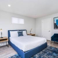 Stay Gia Chic Modern 3BR Townhome In Silver Lake/Echo Park B