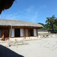 Hangae Village Usandaek