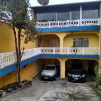 POUSADA E HOTEL FORTALEZA SP AMPLA 5