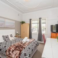 Boutique Private Suite 7 Min Walk to Sydney Domestic Airport 1 - ROOM ONLY