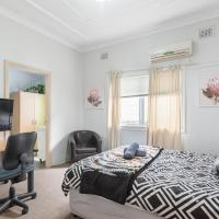 Boutique Private Suite 7 Min Walk to Sydney Domestic Airport 2 - ROOM ONLY