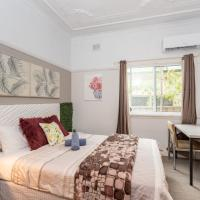 Boutique Private Suite 7 Min Walk to Sydney Domestic Airport 3- ROOM ONLY