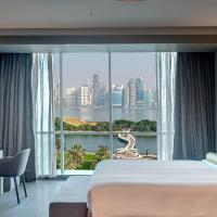 72 Hotel Sharjah, hotel in Sharjah