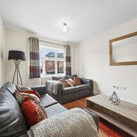 London Heathrow Living Holywell Serviced Houses - 4 bedroom up to 9 beds