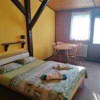 Metropol K2 Turistická ubytovňa